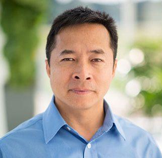 Jianjun Wei