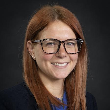 Kristen Dellinger